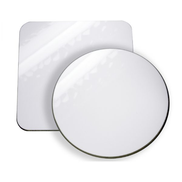 sublimation blank coaster circular
