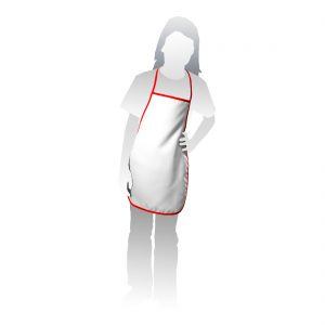 sublimation blank apron