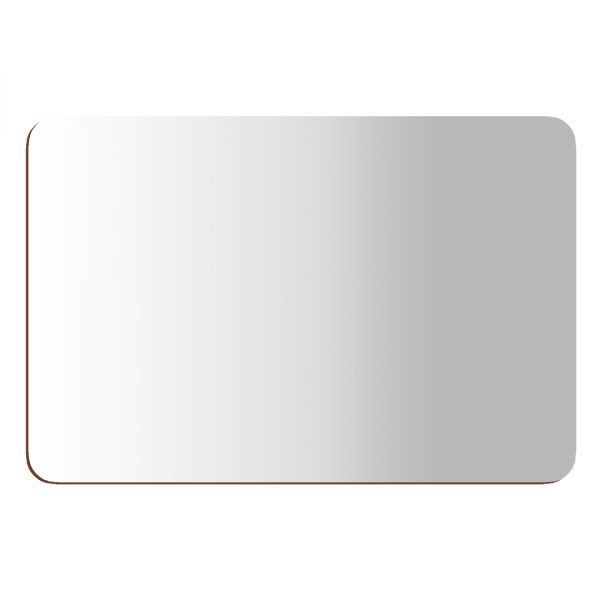 sublimation blank place mat