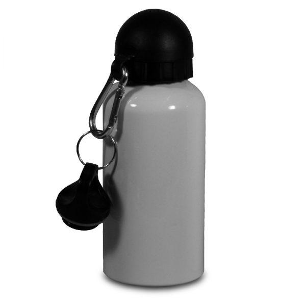 Sublimation blanks water bottle 600ml