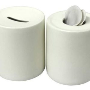 sublimation blank money box