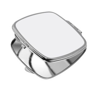 sublimation blanks compact mirror