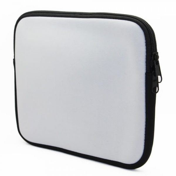 sublimation blanks laptop or tablet sleeve
