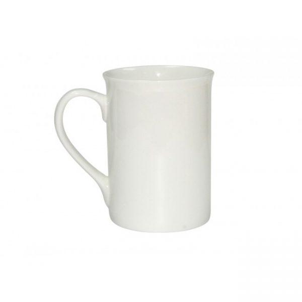sublimation blank bone china mug