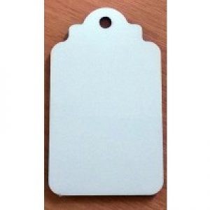 sublimation blanks luggage tag