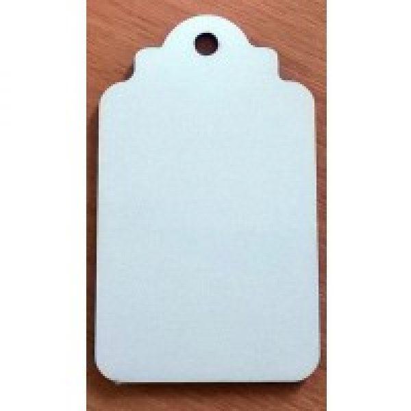 sublimation blanks luggage tag
